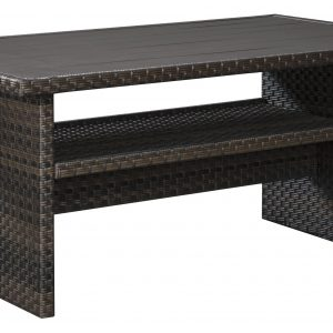 Ashley Easy Isle Collection - Rectangular Multi-Use Table